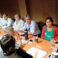 El Gobierno llegó a acuerdo paritario con la Administración Pública Central