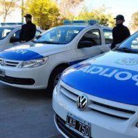 El Gobierno ofreció a policías un aumento del 19,3%