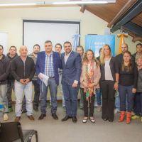 La Municipalidad de Ushuaia concretó una nueva entrega de decretos de tierras