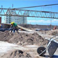 San Juan es la tercera provincia donde más disminuyó el consumo de cemento�