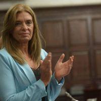 Mendoza firmó un acuerdo energético con la Nación