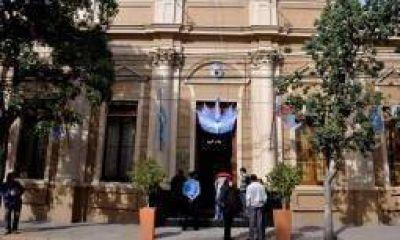 La oposición reclama modificar la coparticipación municipal