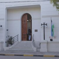 Municipales de Viedma acordaron 21.28% de aumento y una suma fija