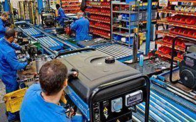 Presidente Perón: Aprueban nuevo régimen industrial con eje en la baja de impuestos