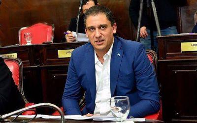 """""""Vidal incurre en los mismos errores de la gestión anterior"""""""
