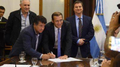 Neuquén colocó su bono por u$s 366 millones