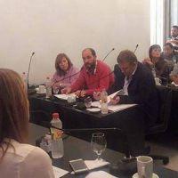 Repudiaron la represión a docentes y la detención de estudiantes en Jujuy