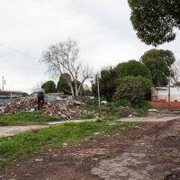 """""""No hay terrenos fiscales para hacer viviendas sociales y erradicar las villas"""""""