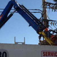 Trabajadores de CALF continúan con medidas de fuerza