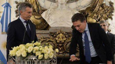 Nicolás Dujovne planifica la reforma impositiva para 2018: qué impuestos están en la mira