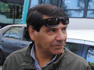 """Jorge Váttimo: """"Sin duda el interés nuestro es que la CGT se unifique"""""""