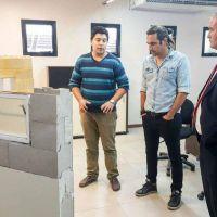 Expectativas por nueva empresa que se instalará en Ramallo