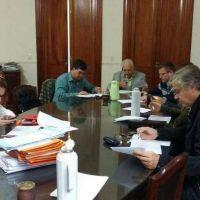La provincia aprobó aportes del Fondo de Obras Menores por más de $ 30 millones