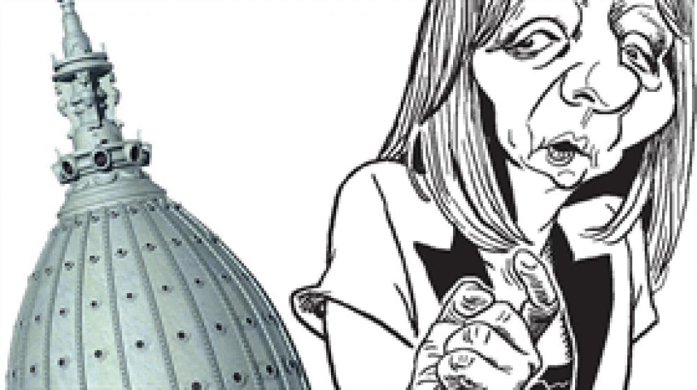 El Congreso citará a Gils Carbó para que informe sobre las denuncias que la complican