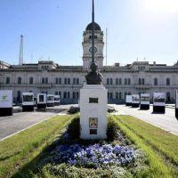 La provincia abonó los fondos de garantía a los municipios