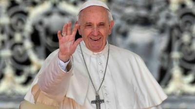 El Papa Francisco, el único argentino que se mantuvo en los 100 más influyentes de la revista Time