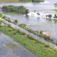 Inundaciones en el noroeste bonaerense: pérdidas por $3.000 millones