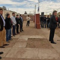 Entregaron 32 viviendas más del Plan Federal de la UOM y Petroquímicos