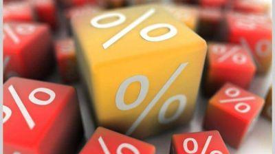 La suba de tasa ya se trasladó al crédito de corto plazo para empresas