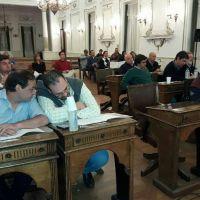 Por unanimidad, autorizaron proyecto acuífero de Claromecó y un pedido por obras en rutas 3 y 228