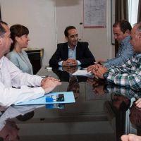 Tagliaferro aumentó un 18% en paritarias y el FpV le salió al cruce