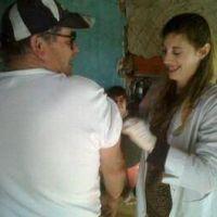 IOMA lanza su campaña gratuita de vacunación antigripal
