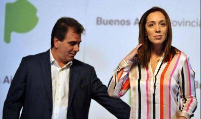 Tras las críticas de Carrió, Vidal respaldó a Ritondo
