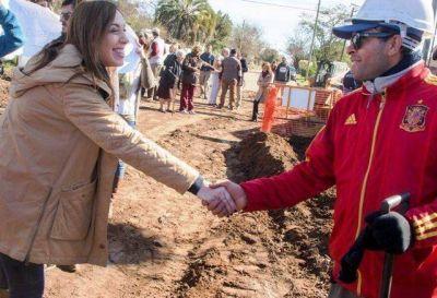 Vidal prorrogó la emergencia en infraestructura