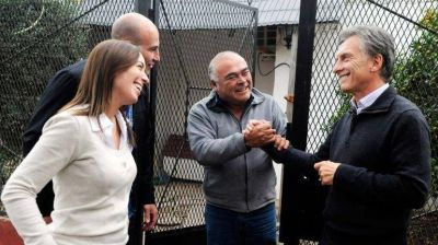 """Macri y su equipo """"se cuelan"""" en el timbreo por el Conurbano: dónde estará cada uno"""
