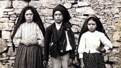 """Los Santos niños de México a Fátima, """"testigos de verdad"""""""