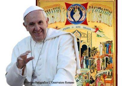 Oración del Papa por los «Nuevos Mártires»