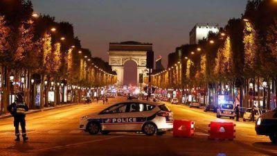 El Estado Islámico reivindica el ataque en Francia