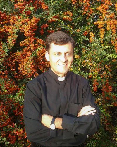 El padre Fernando Cassol es el nuevo vicario del Opus Dei para la delegación de Rosario