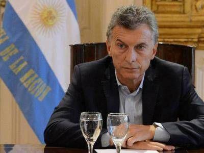 A Macri se le terminó el festejo