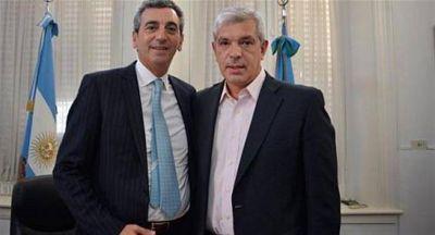 Domínguez también insiste con que el peronismo debe ir a internas en la Provincia