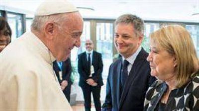 El papa Francisco no recibirá a políticos argentinos hasta después de las elecciones