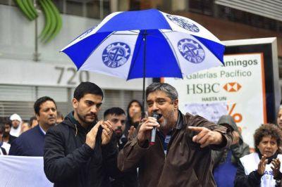 El gremio de la ANSES empezó la paritaria con un piso de 32%