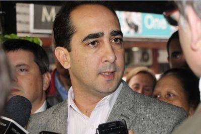 Tagliaferro mandó a sus secretarios a enfrentar la sexta interpelación del Concejo Deliberante