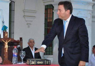 Renunció el titular del HCD de Luján y le dejó su lugar al PJ