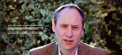 Fuerte cuestionamiento del concejal Luciano Sanguinetti por la subejecución del Fondo Educativo
