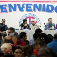 Municipales al borde de un nuevo paro de actividades