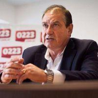 """Serebrinsky: """"Lo peor que le puede pasar a Mar del Plata es que continúe esta gestión"""""""