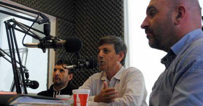 """Preocupación por la situación del Puerto local: """"Está en estado terminal"""""""