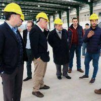Parque Industrial: dos nuevas fábricas crearán 220 puestos de trabajo