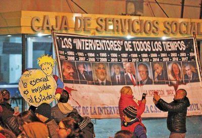 Alicia Kirchner 'necesita' U$S 300 millones para salir de la crisis