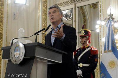 El fiscal Delgado apeló el fallo que desvincula a Macri de los Panamá Papers
