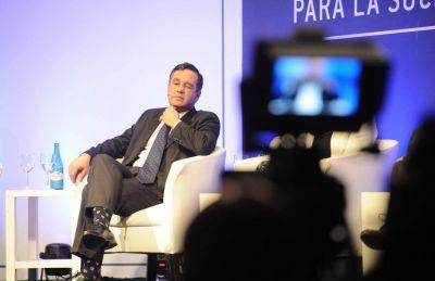 El ministro de Educación de Vidal suena para reemplazar a Esteban Bullrich