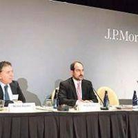 """Nicolás Dujovne: """"No podemos tener el dólar que necesita un solo sector como la industria"""""""