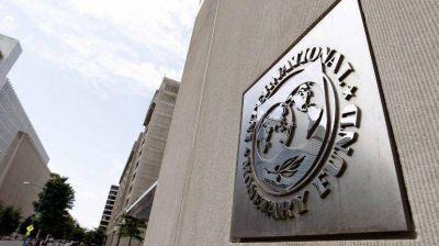 El FMI destacó la estrategia del Gobierno destinada a reducir la inflación