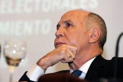 Garavano dijo que el Gobierno tiene una muy buena relación institucional con Lorenzetti